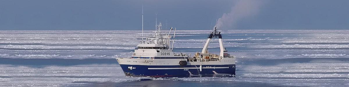 Зао рыболовецкое предприятие акрос